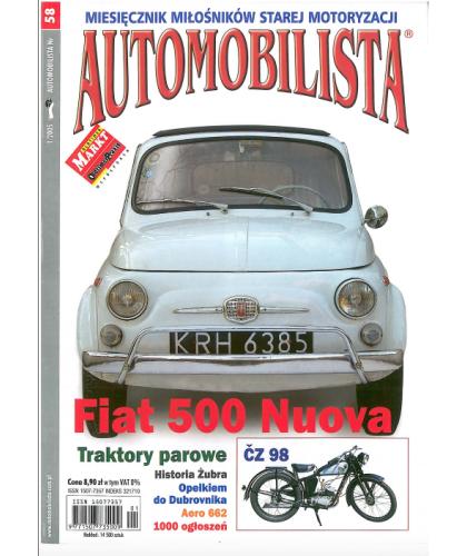 Automobilista 1/2005 (58)