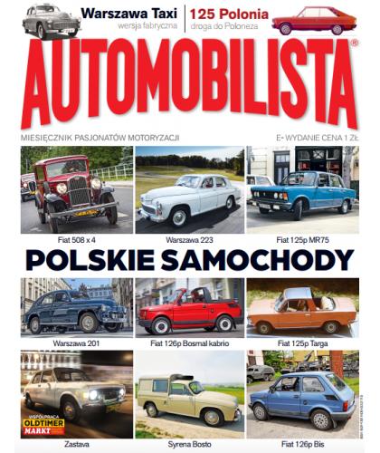 Automobilista Polskie...
