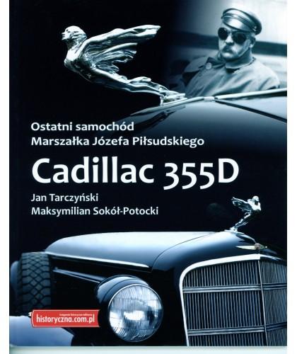 Ostatni samochód Marszałka...